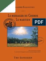 Kazantsev Alexandre - Le Messager du Cosmos