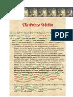 the prince withinadmlan-iii