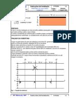 Manual de Instalação Telhas Shingle - Prestige Compact