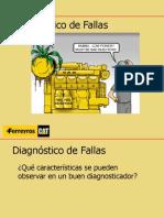 Diagnostico de Fallas - UNI