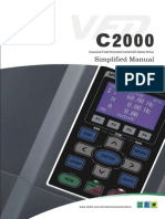 C200 Simplified Manual