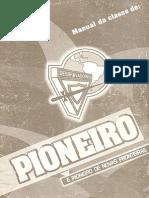 Manual de Pioneiro