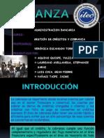 Diapositivas de Cobranza Jaime