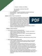 Gateway Project fact sheet