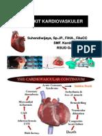 Peny. Kardiovaskuler