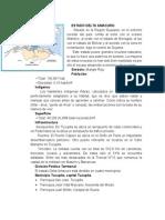 Estado Delta Amacuro