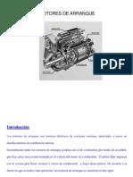 Presentación Motores de Arranque