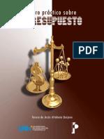 Libro Practico de Presupuesto