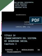 FINANCIAMIENTO DEL SISTEMA DE SEGURIDAD SOCIAL (MÓDULO IV).pptx