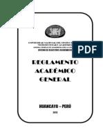 Regl.AcademicoUNCP-2013