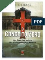 A J Barros - O Conceito Zero