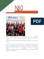 15-05-2014 Efecto 10 - Refrenda Moreno Valle compromiso con la calidad educativa; otorga estímulos y anuncia 200 mdp para infraestructura y equipo en el issstep.
