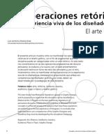 Rivera Antonio - Las Operaciones Retóricas