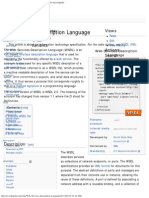 Web Services Description Language - Wikipedia, The Free Encyclopedia
