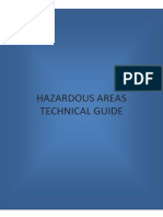 Hazardous Area Guide-WAROM
