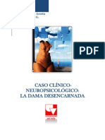 Estudio de Caso Clc3adnico Neuropsicolc3b3gico