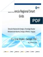 Ppt Smart Grids Uruguay