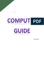 webb computer guide