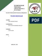 Monografia 04 - Tejido Muscular - Entregado