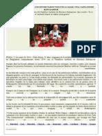 12-05-2014 Sobre La Comunión de Los Divorciados Vueltos a Casar - Sandro Magister
