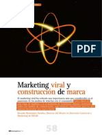 Marketing Viral y Construccion de Marca