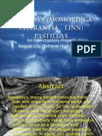 malunggay review of related literture The feasibility of malunggay (moringa) and calamansi (calamondin) (calamondin)extract as an alternative facial wash review of related literature.