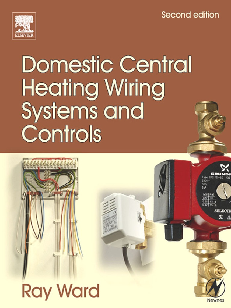 Domestic central heating wiring systems and controls thermostat domestic central heating wiring systems and controls thermostat water heating asfbconference2016 Gallery