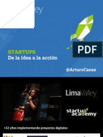 Ppt Ruta Startup Ica
