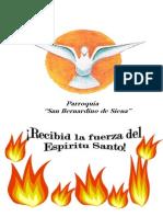 Hora Santa Pentecostés