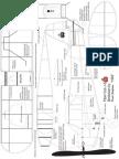 Piper Bostonian Plan Parts
