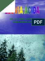 Lluvia-Acida LILY EXPOS