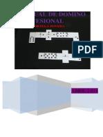 Manual de Domino Profesional