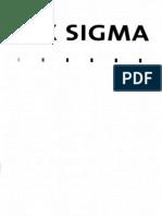 Six Sigma - Harry - Text