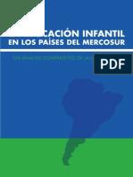 Educacion Infantil en La Mercosur