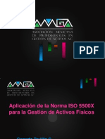Aplicacion de la Norma ISO 55000 para la Gestion de Activos Fisicos.pdf