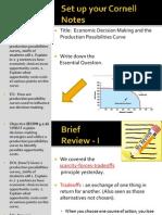 WebNotes - 2014 - EconomicDecisionMaking - ProductionPossCurve