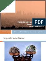 Impacto ambiental