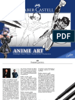 Anime Art Basics