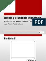Tablero 04 - Construcciones Geométricas 01