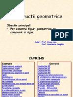SIGreferat Constr Geom