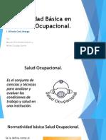 Salud Ocupacional 3