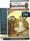 Jurnalul de Satchinez-Aprilie 2014