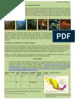 u2 a3 Estudio de Caso2 Ecosistemas de Mexico