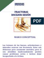 2. FRACTURAS