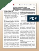 bdcf213b6 Coy 237 - 20 Años de La Participación Popular. Política de Estado Vigente  Que Se