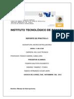 Reporte Practica 3 Manejo de Interrupciones (1)