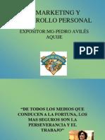 Marketing Dr.avilés