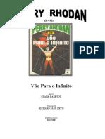 P-032 - Voo Para o Infinito - Clark Darlton.pdf