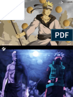 Komik Naruto Chapter 667 Pdf