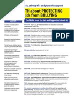 2014 Safe Schools